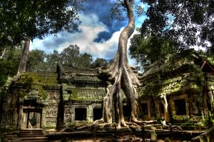 Cambodia In Style Tour Packages