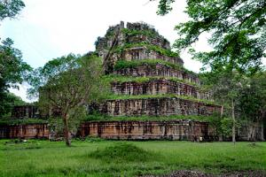 Explore Temples Tour - Surrounding Siem Reap Packages