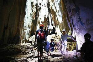Rock Climbing Tour - Kampot Packages