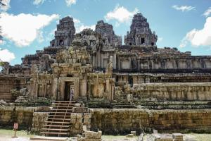 Angkor Signature Tour 4days Packages