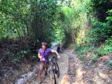 Cycling Tour To Koh Dach Weaving Island Packages