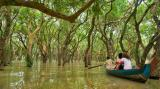 Siem Reap & Kampong Phluk Floating Village Tour Packages